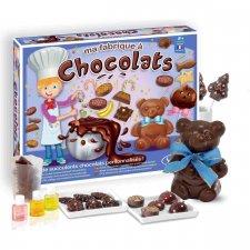 Môj obchodík s čokoládou