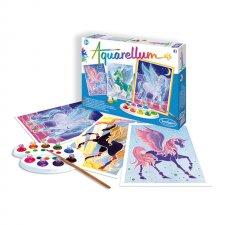 Aquarellum Pegas