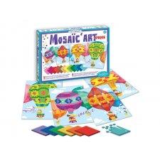 Mozaika balóny