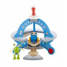 UFO stanica