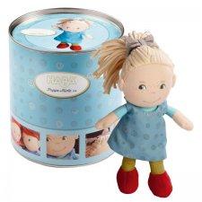 Bábika Mirle v tube