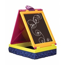 Tabuľa v kufríku