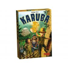 Rodinná hra Karuba