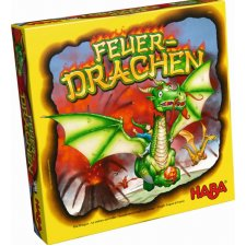 Hra Ohnivý drak