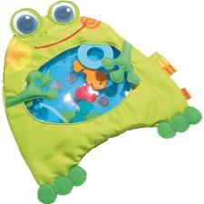 Detská deka s vodou Žabka
