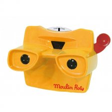 3D kamera s príbehmi