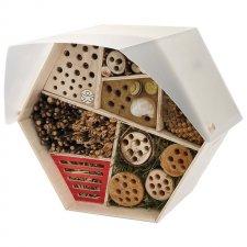Domček pre chrobáčikov