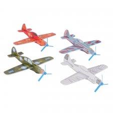 Set Vyrob si  lietadlá