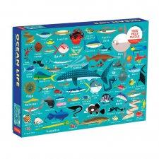 Puzzle Oceán 1000ks