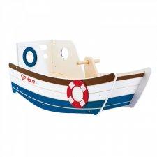 Hojdacia loďka