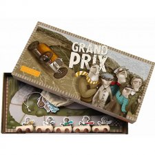 Spoločenská hra Grand Prix