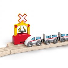 Automatická vlaková signalizácia