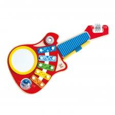 Hudobný nástroj 6v1