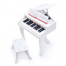 Klavír Deluxe veľký biely