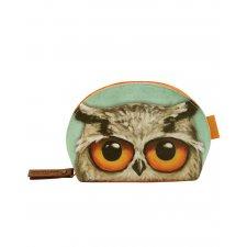 Santoro Peňaženka veľká Book Owls