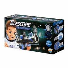 Teleskop + 15 aktivít