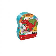 Puzzle Box Junior Dinosaurus 72ks