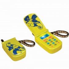 Detský telefón Hello