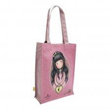 Gorjuss nákupná taška The Secret