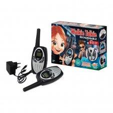 Vysielačky pre deti s nabíjačkou