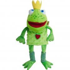 Maňuška Žabí princ