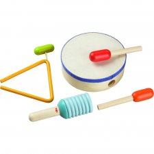 Set bicích nástrojov