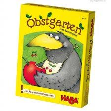 Kartová hra Ovocný sad