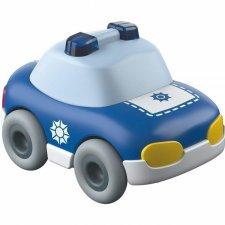 Kullerbü Policajné auto
