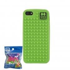Kryt na iPhone 5 zelený