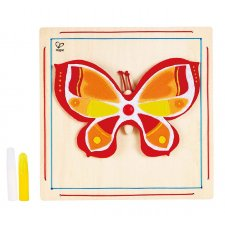 Kreatívna sada Motýľ