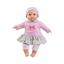 Oblečenie pre bábätko Amy 36cm
