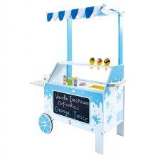 Stánok na zmrzlinu