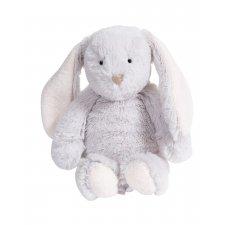 Mäkký plyšový zajac 25cm