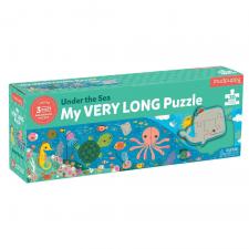 Puzzle dlhé Pod morom