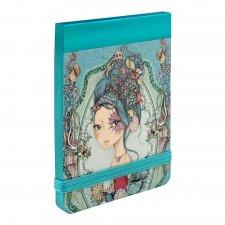 Mirabelle vreckový zápisník Marina