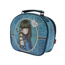 Gorjuss kozmetická taška Hush Little Bunny