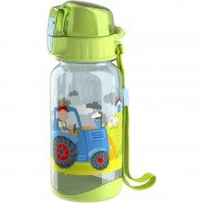 Fľaša na vodu Farma