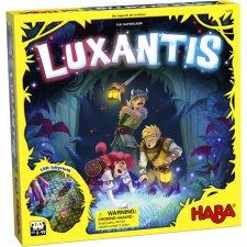 Spoločenská hra Luxantis so svetlom