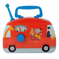 Hudobný autobus Cirkus