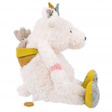 Ľadový medveď hudobný 30cm