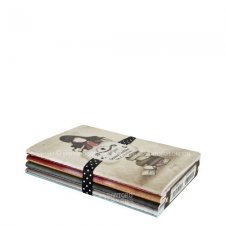 Gorjuss Set 4 denníkov - 4 ročné obdobia