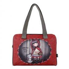 Gorjuss kabelka Little Red Riding Hood