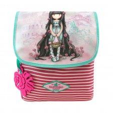 Gorjuss Mini ruksak Rosebud