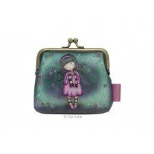 Gorjuss malá peňaženka Little Song