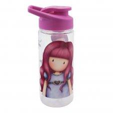 Gorjuss Fiesta plastová fľaša na vodu My Gift to You