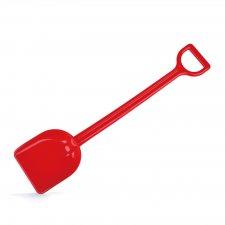 Lopatka do piesku 40 cm červená