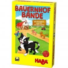 Kooperatívna hra Partička z farmy