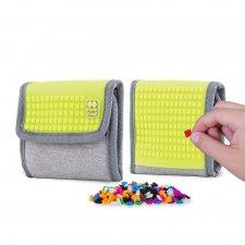 Peňaženka žltá