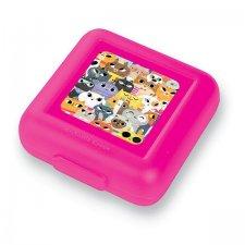Box na jedlo Mačky