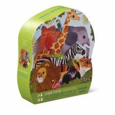 Puzzle Džungľa 36ks